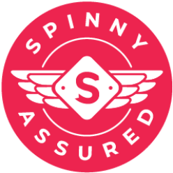 Spinny Assured