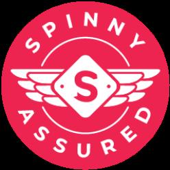 Spinny Assured