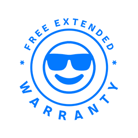 Own Without Worry - Free Extended Warranty with Every Car