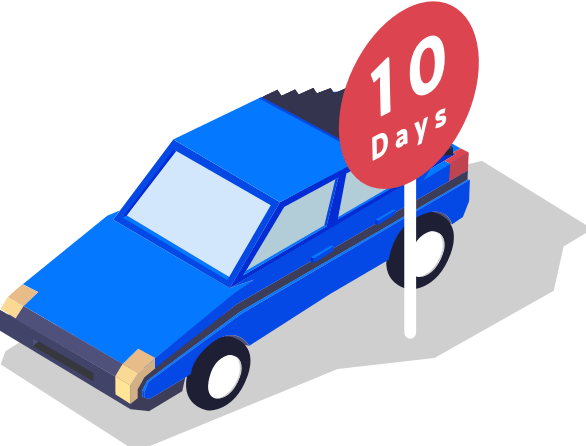 10 days offer validity. Take your time to decide.