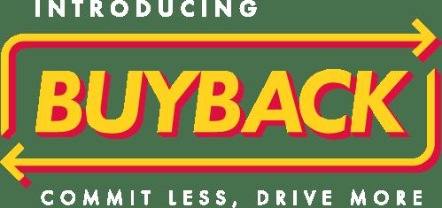 Buy Back Logo