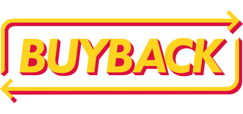 Buy Back Logo