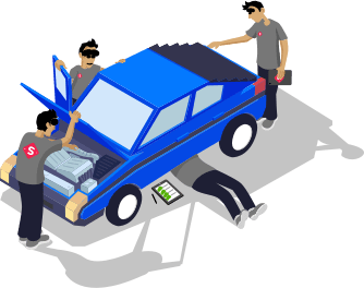 hatchback car