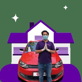 Home Test Drive